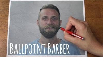dessiner coiffure