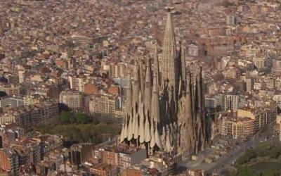 visite guidee de Barcelone