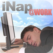 i nap at work