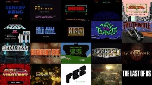 evolution jeux video