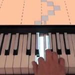 piano pour debutant