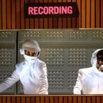Daft Punk Grammy 2014