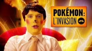 invasion pokemon