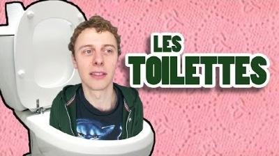 norman aux toilettes