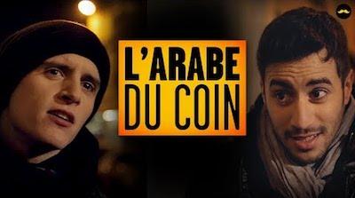 arabe du coin