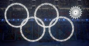 Sochi Star Wars