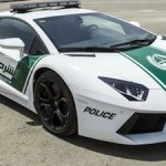police dubai