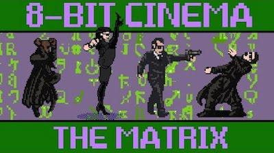 matrix 8-bits