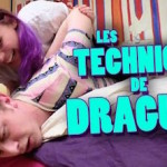 techniques de drague