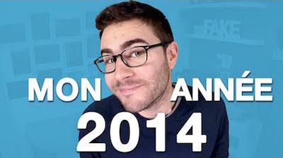 année 2014 de cyprien