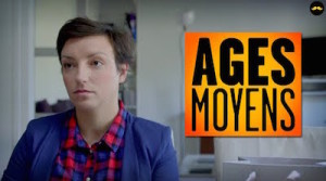 ages moyens