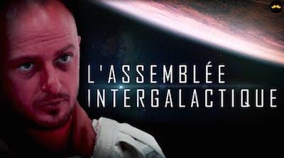 assemblée intergalactique