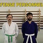 defense personnelle