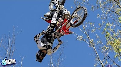 triple backflip