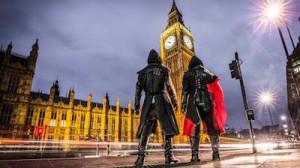 Assassin's Creed à Londres