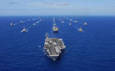 bateaux americains