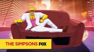 simpsons scarface