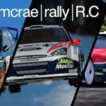 colin McRae rally RC